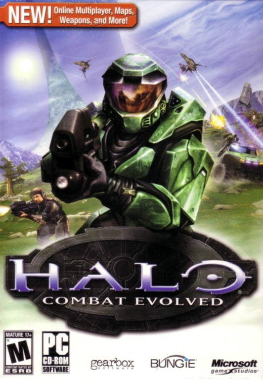 Halo 1 [Full][Español] Serial+Crack
